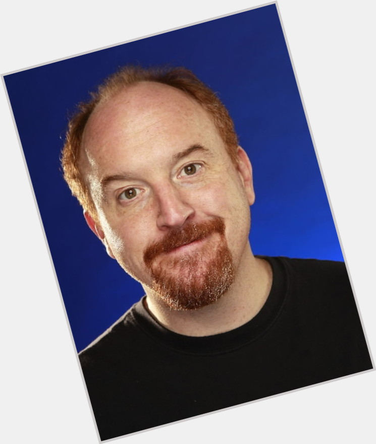 Louis CK birthday 2015