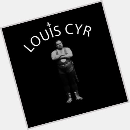 "<a href=""/hot-men/louis-cyr/where-dating-news-photos"">Louis Cyr</a> Bodybuilder body,"
