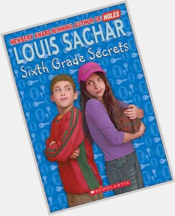 Louis Sachar dating 2