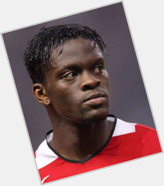Louis Saha birthday 2015