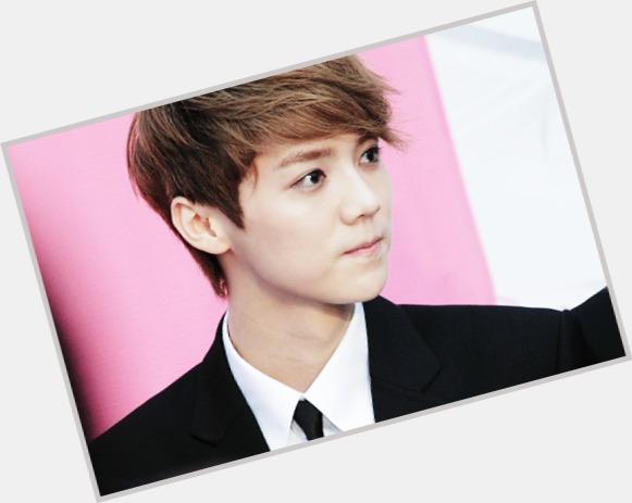 Lu Han new pic 1