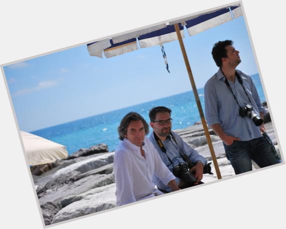 "<a href=""/hot-men/luciano-roman/where-dating-news-photos"">Luciano Roman</a>  dark brown hair & hairstyles"