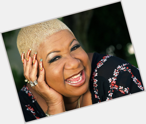 Luenell birthday 2015