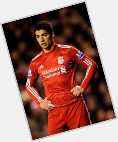 "<a href=""/hot-men/luis-alberto-suarez/is-he-bi-2014"">Luis Alberto Suarez</a> Athletic body,  black hair & hairstyles"