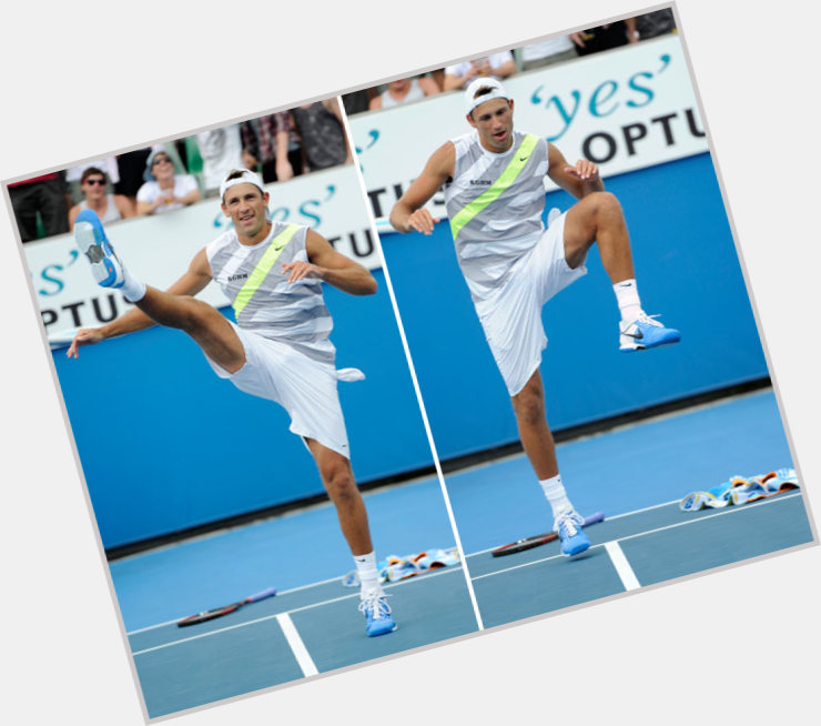 Lukasz Kubot birthday 2015
