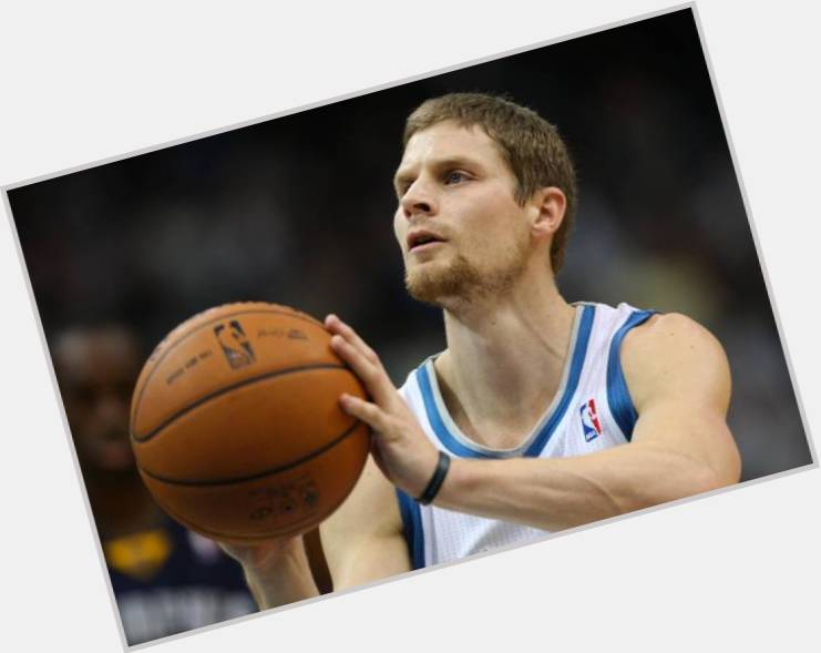 Luke Ridnour birthday 2015