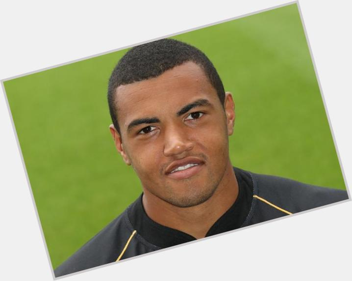 Luther Burrell birthday 2015