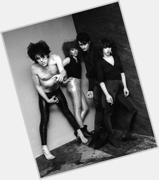Lux Interior birthday 2015