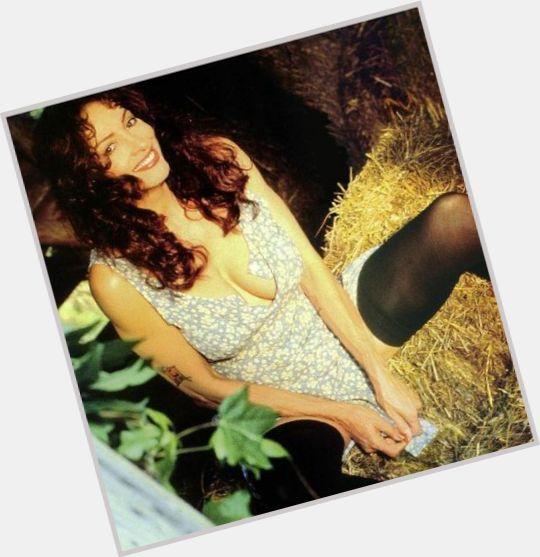 "<a href=""/hot-women/lynne-russell/where-dating-news-photos"">Lynne Russell</a> Slim body,  dark brown hair & hairstyles"