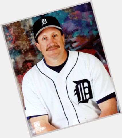 Lance Parrish birthday 2015