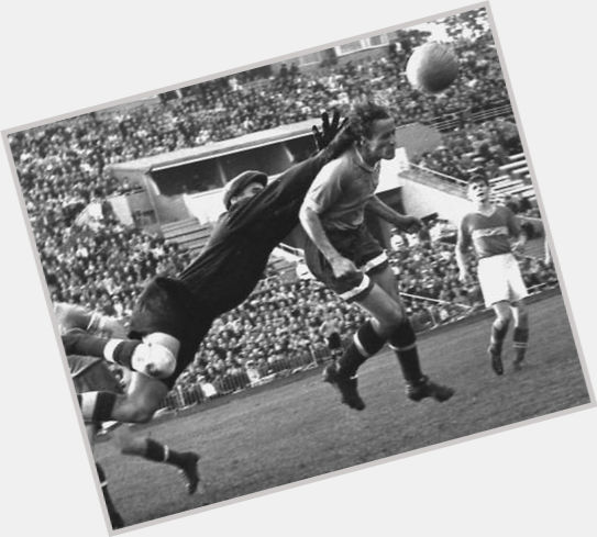 Lev Yashin Official Site For Man Crush Monday Mcm