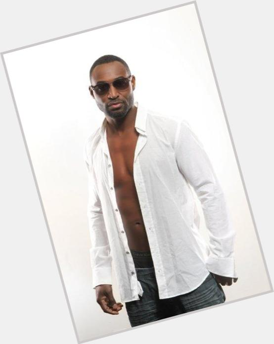 "<a href=""/hot-men/adrian-holmes/is-he-married-dating"">Adrian Holmes</a> Athletic body,  black hair & hairstyles"