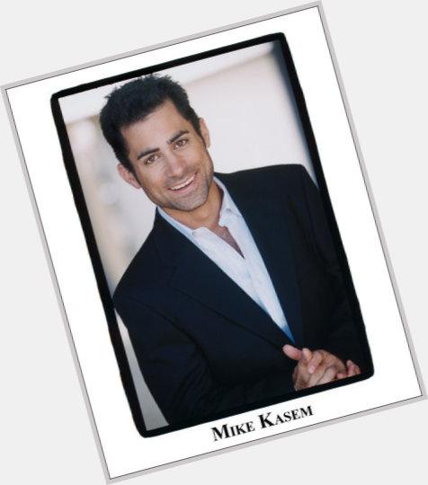 Mike Kasem birthday 2015