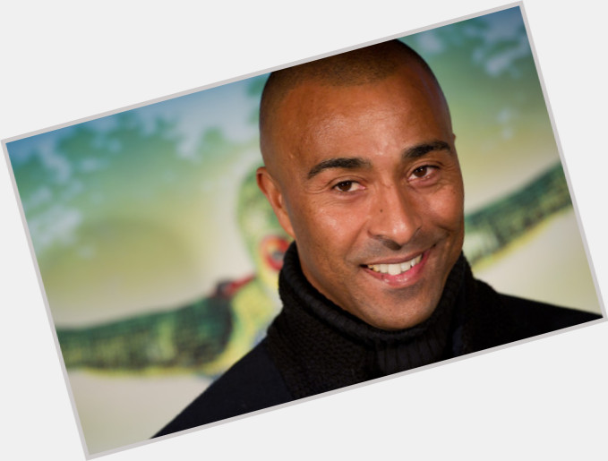 Colin Jackson birthday 2015