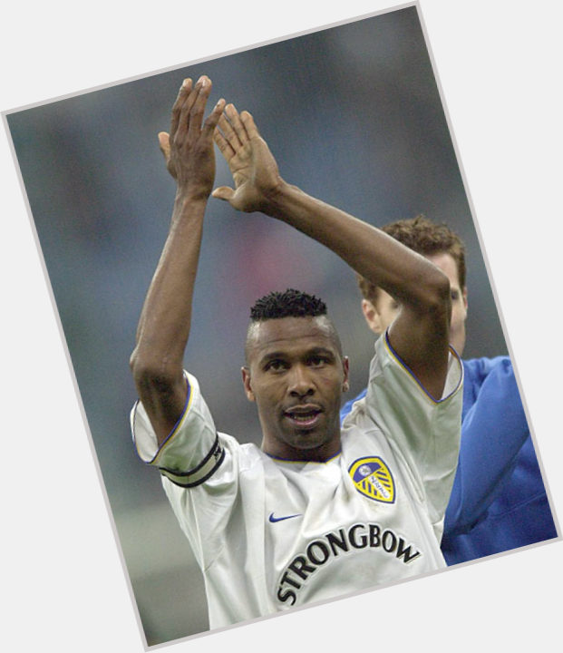 Lucas Radebe birthday 2015