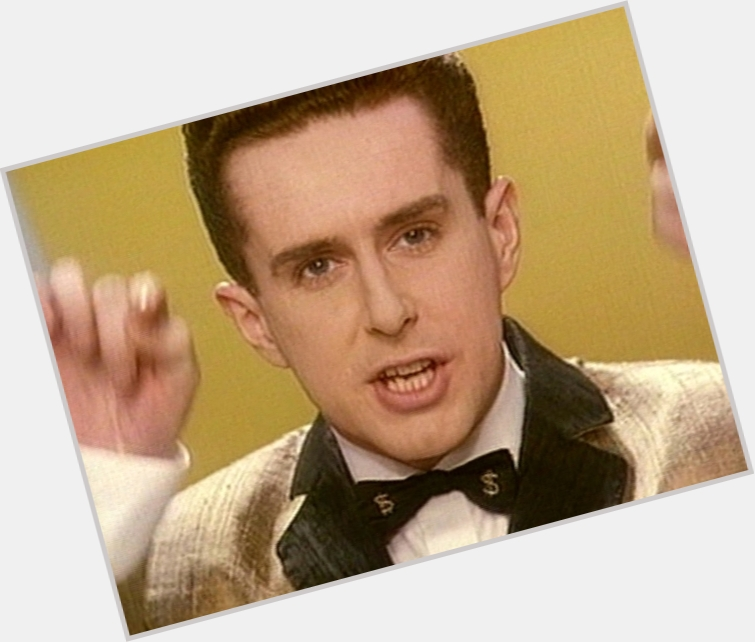 Holly Johnson birthday 2015