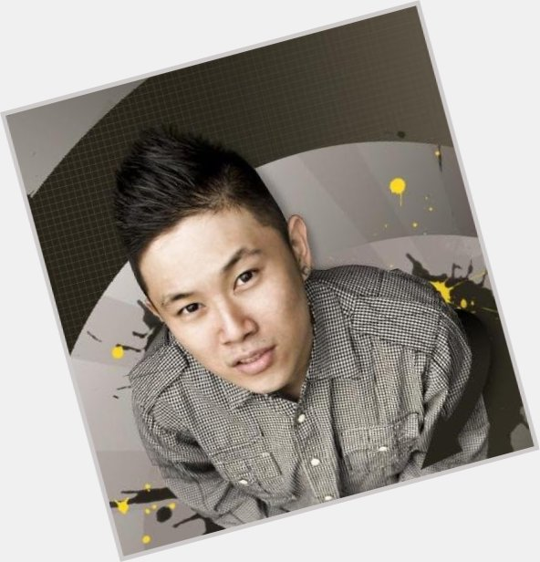 MC Jin birthday 2015