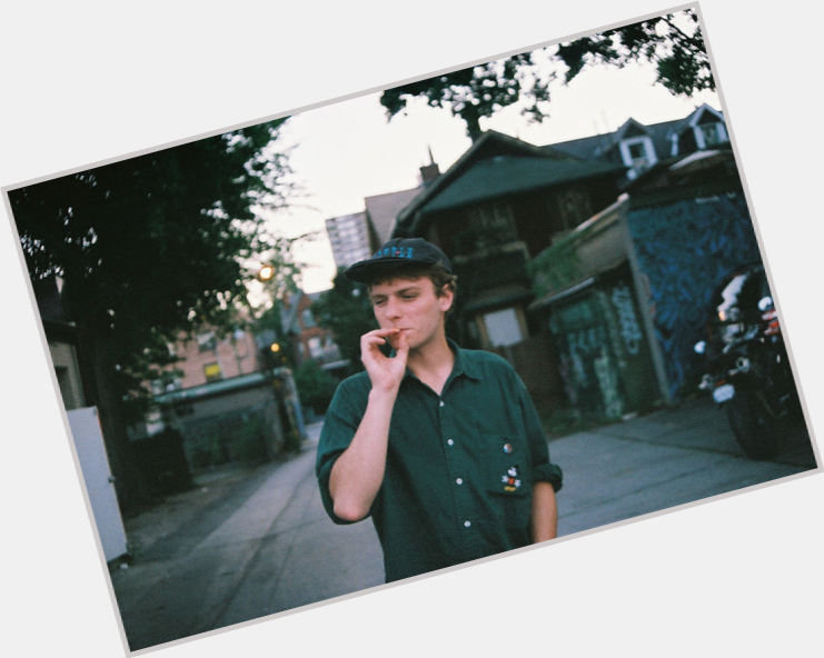 Mac DeMarco birthday 2015
