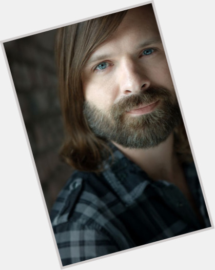 Mac Powell Official Site For Man Crush Monday Mcm