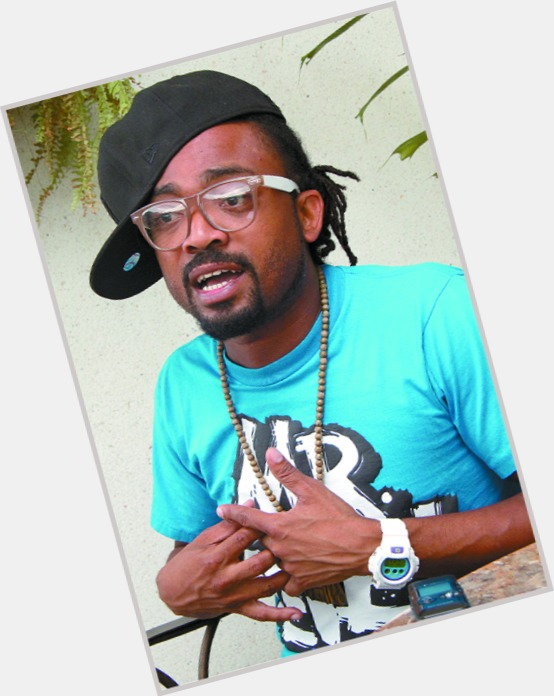 Machel Montano birthday 2015