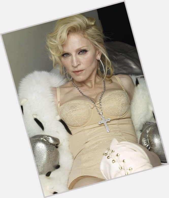 Madonna new pic 5