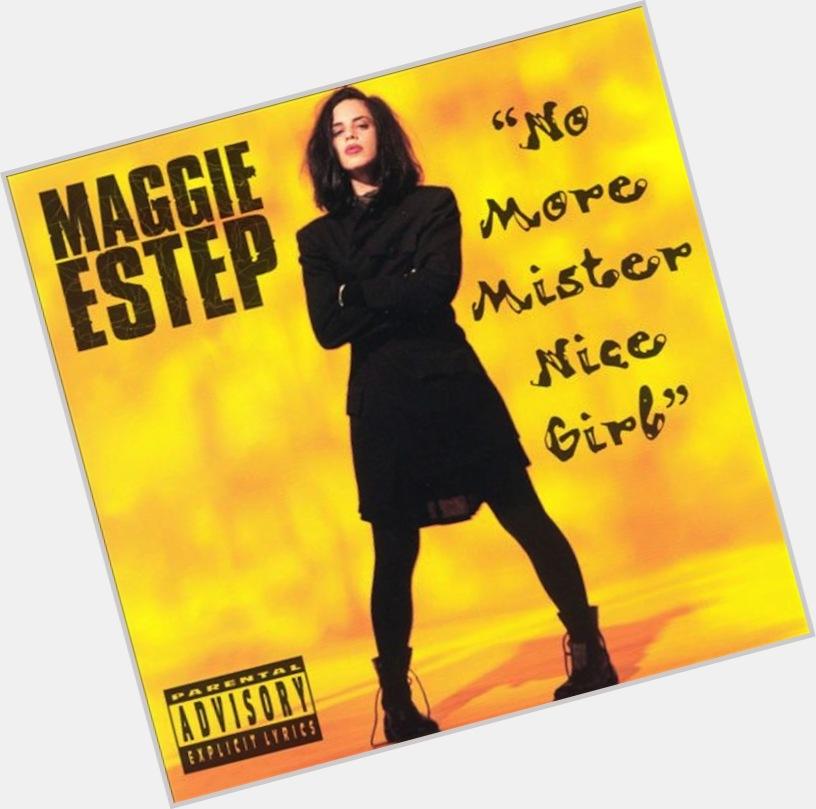 Maggie Estep birthday 2015