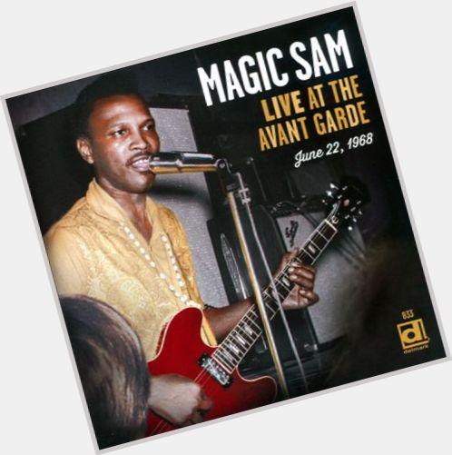 Magic Sam exclusive hot pic 3