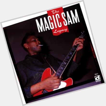 Magic Sam new pic 1