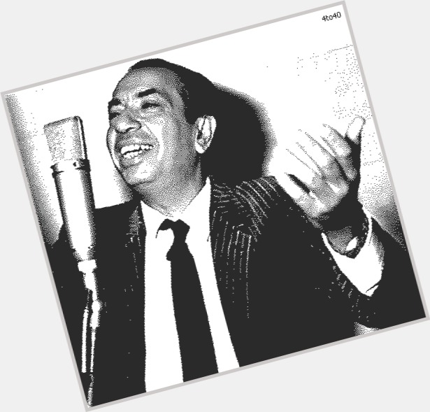 Mahendra Kapoor | Official Site for Man Crush Monday #MCM