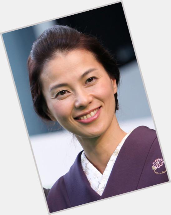 Makiko Esumi birthday 2015