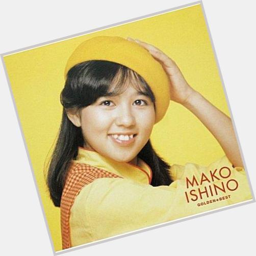 Mako Ishino birthday 2015