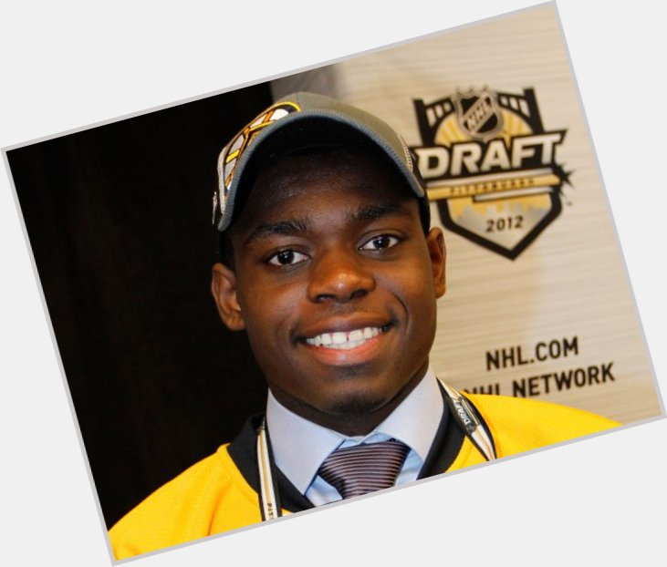 Malcolm Subban S Birthday Celebration Happybday To