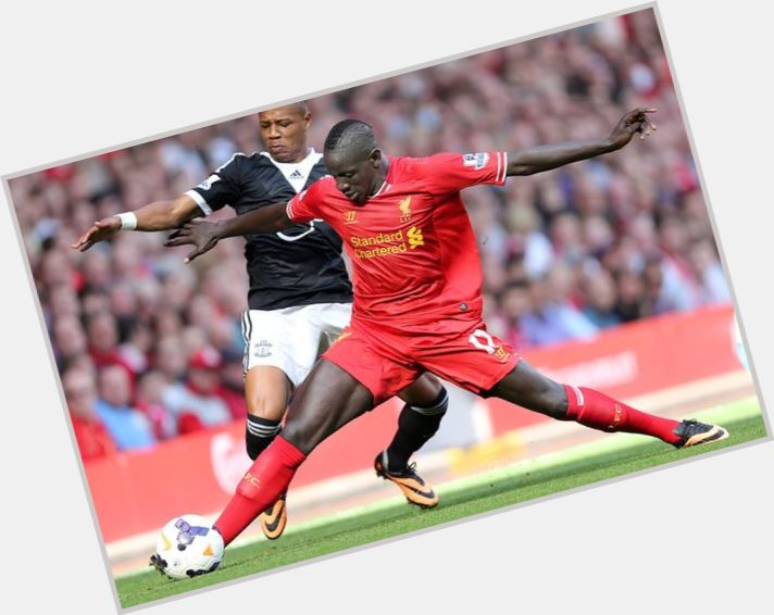 Mamadou Sakho where who 3