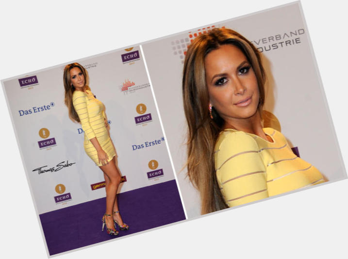 Mandy Capristo birthday 2015