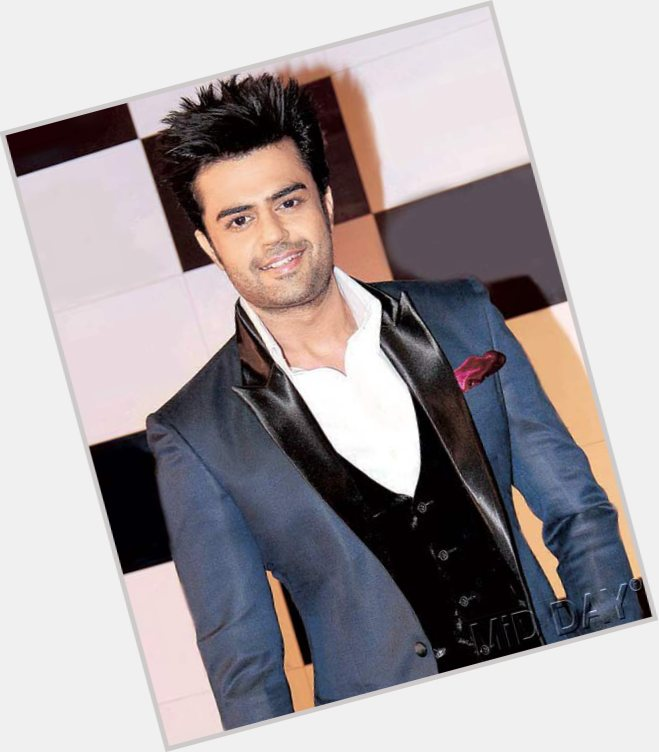 Manish Paul birthday 2015
