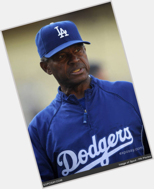 Manny Mota birthday 2015