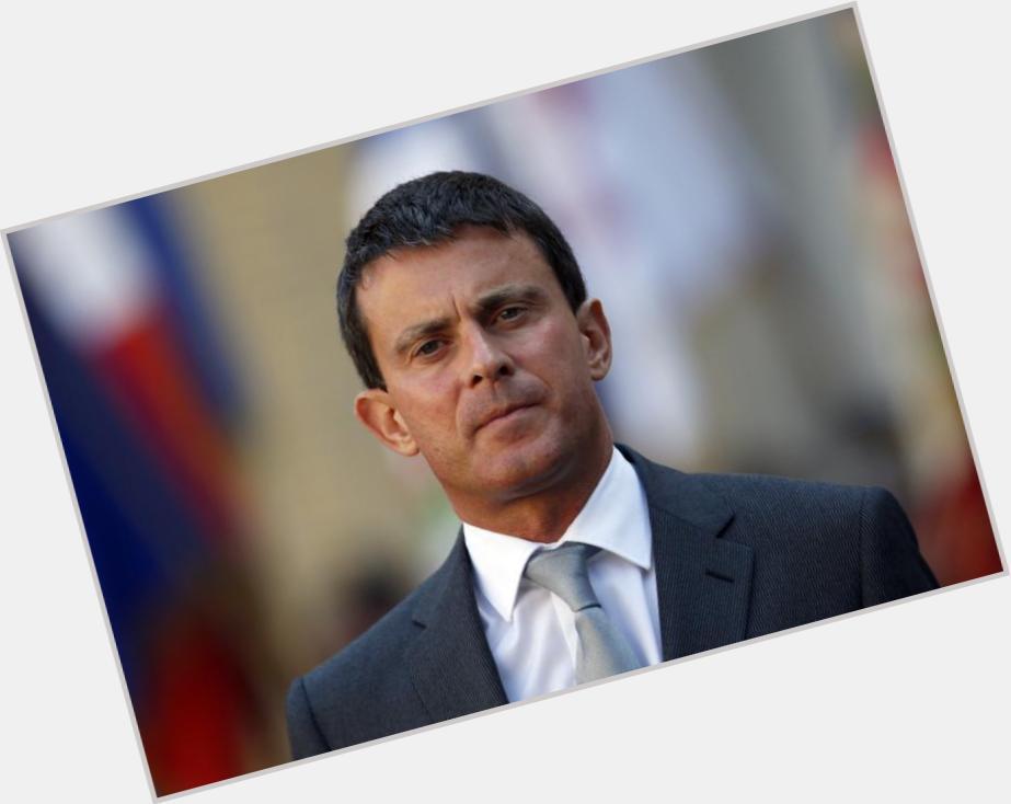 Manuel Valls birthday 2015