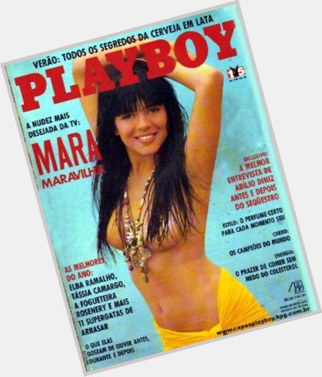 "<a href=""/hot-women/mara-maravilha/where-dating-news-photos"">Mara Maravilha</a> Average body,  black hair & hairstyles"