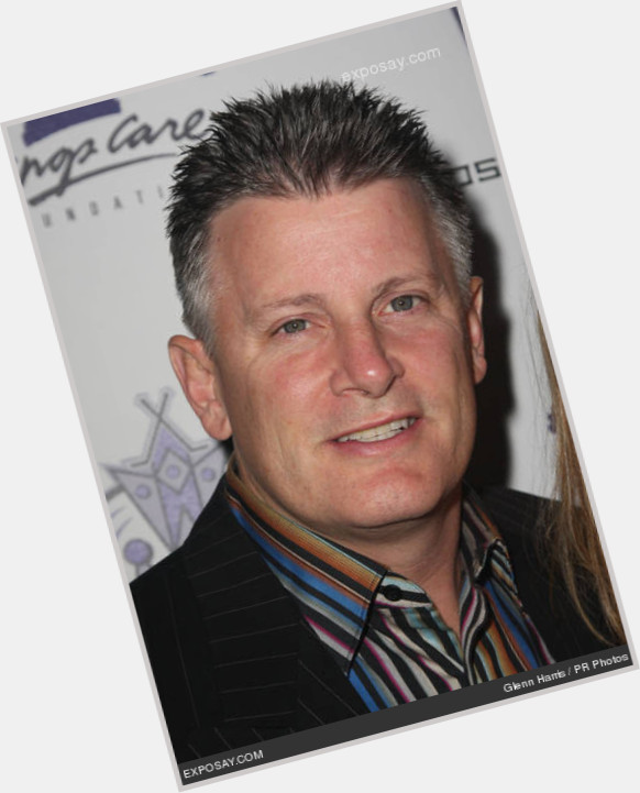 Marc Crawford birthday 2015