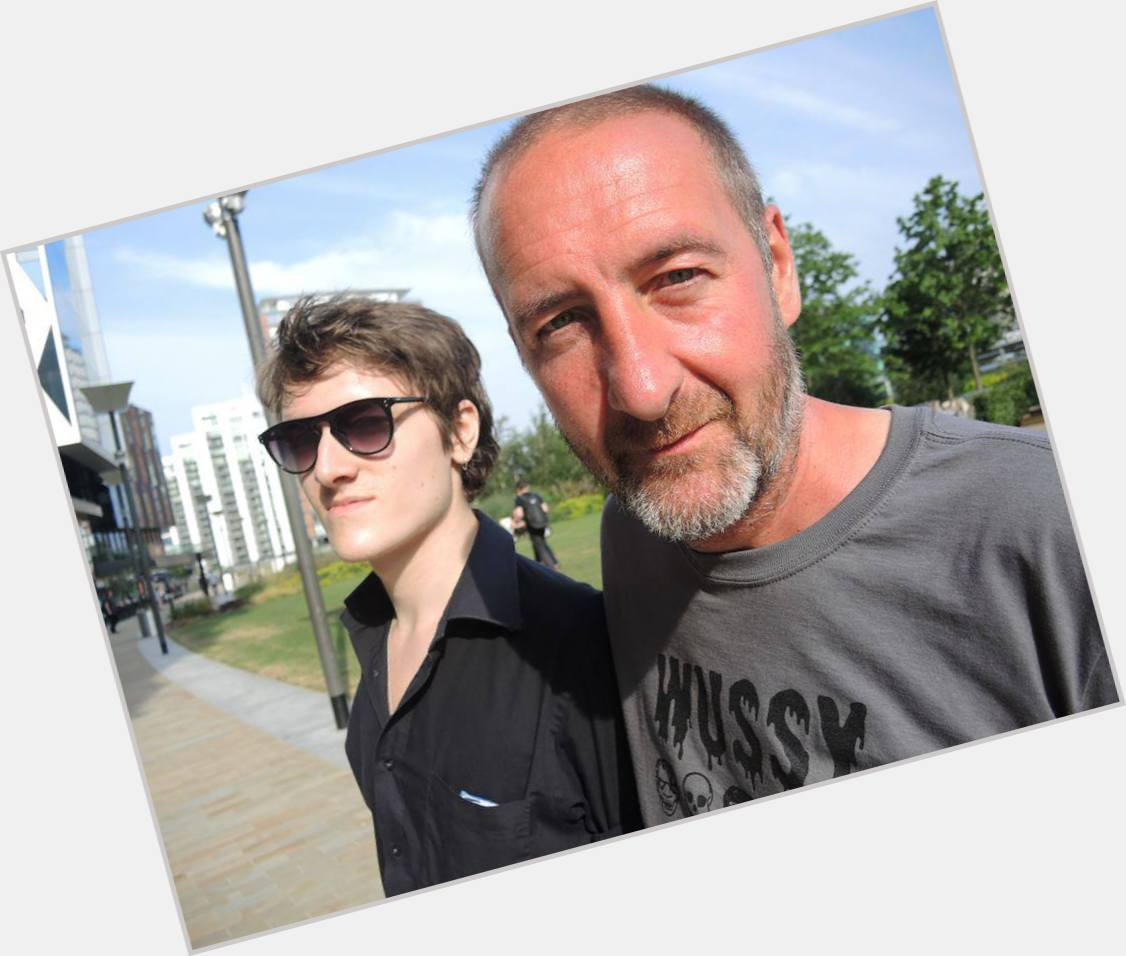 Marc Riley birthday 2015