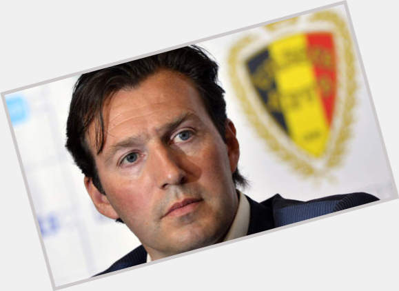 Marc Wilmots new pic 1