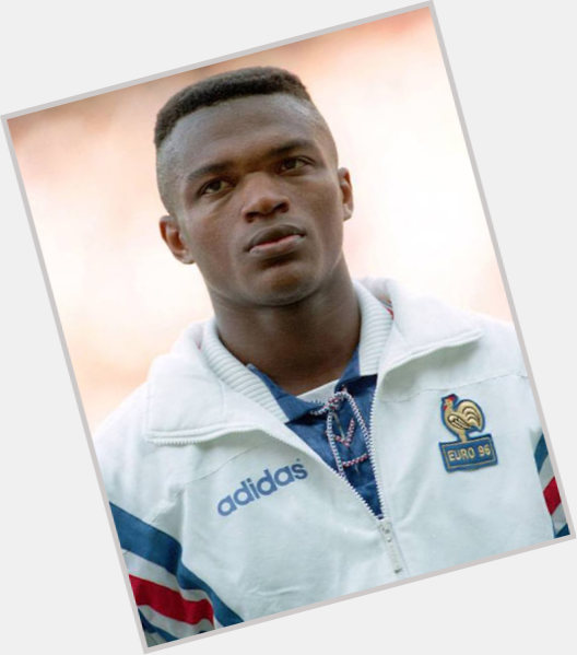 Marcel Desailly birthday 2015