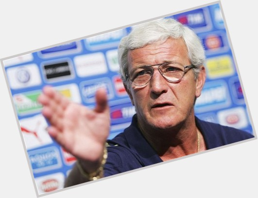 Marcello Lippi birthday 2015