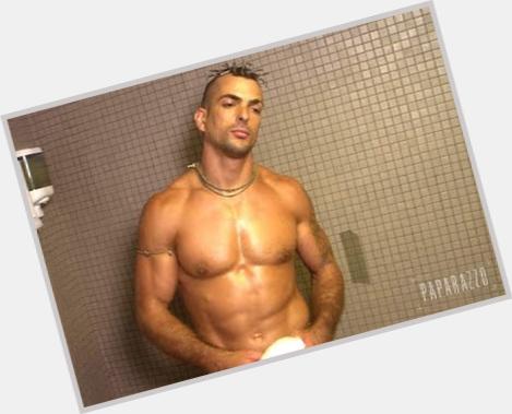 """<a href=""""/hot-men/marcelo-dourado/where-dating-news-photos"""">Marcelo Dourado</a> Athletic body,  light brown hair & hairstyles"""