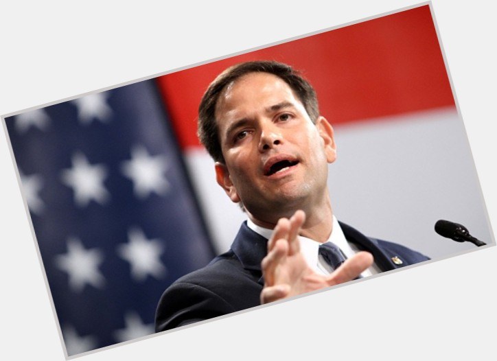 Marco Rubio birthday 2015