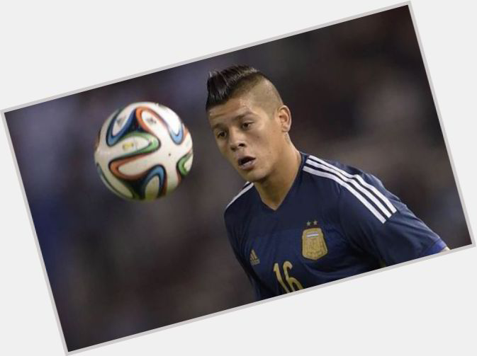 Marcos Rojo new pic 1
