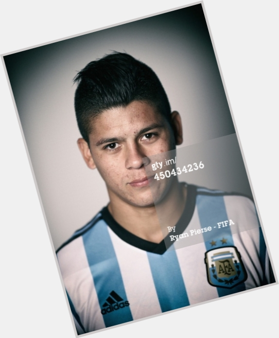 Marcos Rojo birthday 2015