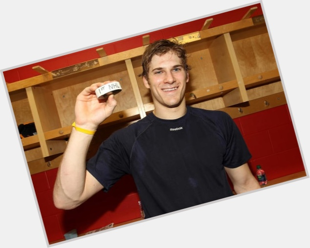 "<a href=""/hot-men/marcus-foligno/where-dating-news-photos"">Marcus Foligno</a> Athletic body,  light brown hair & hairstyles"