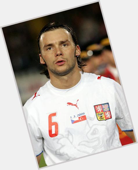Marek Jankulovski birthday 2015