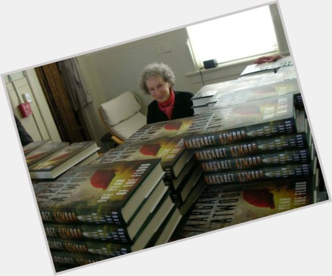 Margaret Atwood body 3